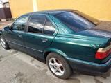 BMW 318 1997 года за 1 200 000 тг. в Атырау – фото 2