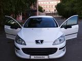 Peugeot 407 2006 года за 2 100 000 тг. в Петропавловск – фото 2