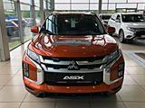 Mitsubishi ASX 2020 года за 9 990 000 тг. в Алматы