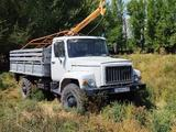 ГАЗ  3308 2004 года за 4 200 000 тг. в Шымкент – фото 3