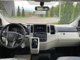Toyota HiAce 2021 года за 25 500 000 тг. в Алматы – фото 4