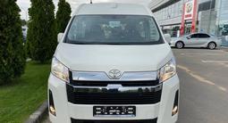 Toyota HiAce 2021 года за 25 500 000 тг. в Алматы – фото 2