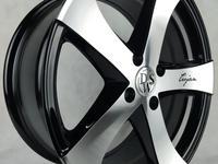 Комплект новых дисков r15 4*100 за 120 000 тг. в Алматы