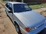 ВАЗ (Lada) 2114 (хэтчбек) 2012 года за 1 800 000 тг. в Уральск – фото 2