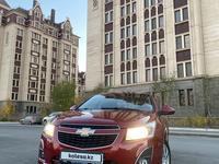 Chevrolet Cruze 2013 года за 4 200 000 тг. в Нур-Султан (Астана)