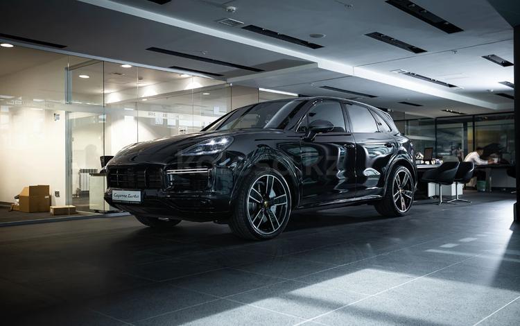 Porsche Cayenne 2020 года за 92 968 000 тг. в Алматы