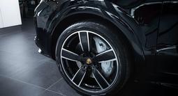 Porsche Cayenne 2020 года за 92 968 000 тг. в Алматы – фото 5