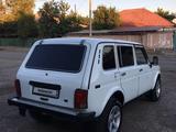 ВАЗ (Lada) 2131 (5-ти дверный) 2003 года за 1 500 000 тг. в Кентау – фото 4