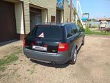 Audi A6 allroad 2003 года за 3 800 000 тг. в Булаево – фото 3