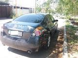 Nissan Altima 2007 года за 3 500 000 тг. в Алматы – фото 5