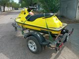 Продам гидроцикл Sea… за 700 000 тг. в Капшагай – фото 3