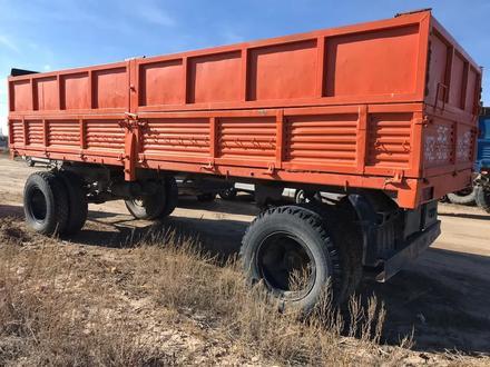 КамАЗ  8320 1992 года за 1 450 000 тг. в Сарыозек – фото 2