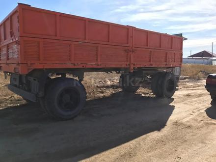 КамАЗ  8320 1992 года за 1 450 000 тг. в Сарыозек – фото 3
