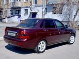 ВАЗ (Lada) Priora 2170 (седан) 2013 года за 2 500 000 тг. в Караганда – фото 2