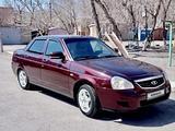 ВАЗ (Lada) Priora 2170 (седан) 2013 года за 2 500 000 тг. в Караганда – фото 3