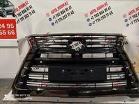 Решетка на Lexus LX 570 Black vision за 10 000 тг. в Актобе