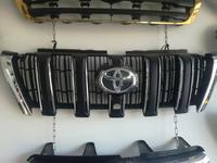 Решетка Радиатора Prado 155 за 55 000 тг. в Шымкент