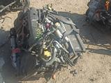 Двигатель Subary Forester SG кузов V-2.0 турбо за 111 777 тг. в Уральск