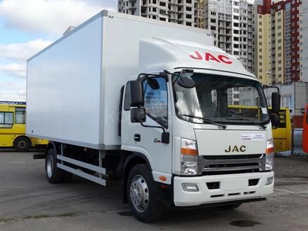 JAC  N 120 2021 года за 17 324 000 тг. в Алматы