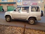 УАЗ Patriot 2009 года за 2 350 000 тг. в Павлодар – фото 5