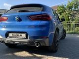 BMW X2 2018 года за 14 000 000 тг. в Алматы – фото 2