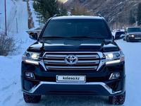 Toyota Land Cruiser 2013 года за 19 300 000 тг. в Алматы
