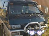 Mitsubishi Delica 1993 года за 1 500 000 тг. в Алматы – фото 5