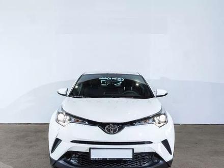 Toyota C-HR 2019 года за 13 168 000 тг. в Алматы – фото 2