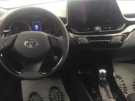 Toyota C-HR 2019 года за 13 168 000 тг. в Алматы – фото 5