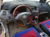 Lexus RX 300 2003 года за 5 800 000 тг. в Актобе – фото 2