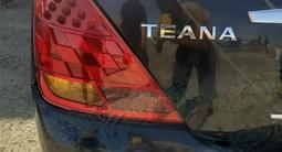 Nissan Teana 2006 года за 2 300 000 тг. в Кызылорда – фото 5