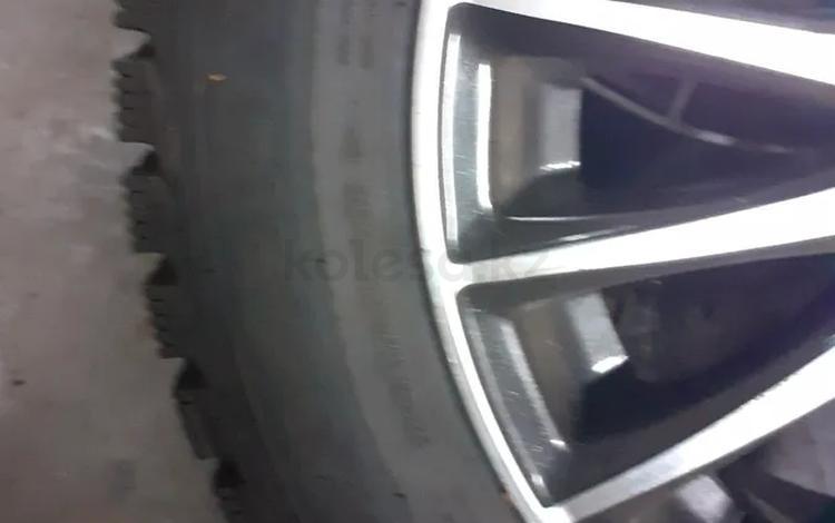 Диски с шинами. за 140 000 тг. в Караганда
