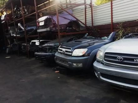 Большой склад контрактных автозапчастей без… в Алматы – фото 4