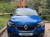 Renault Logan 2019 года за 6 000 000 тг. в Алматы – фото 2
