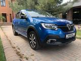 Renault Logan 2019 года за 6 000 000 тг. в Алматы – фото 3