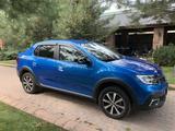 Renault Logan 2019 года за 6 000 000 тг. в Алматы – фото 4