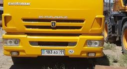 КамАЗ 2011 года за 11 000 000 тг. в Кызылорда