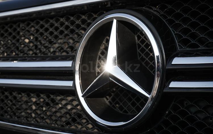 Mercedes-Benz G 55 AMG 2007 года за 17 000 000 тг. в Алматы