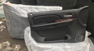 Обшивки дверей Cadillac Escalade за 85 000 тг. в Алматы