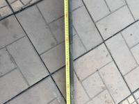 Полуось бу на уаз469 за 5 000 тг. в Алматы