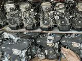 Двигатель Toyota Camry 2, 4 2AZ fe Тойота Камри 2.4 за 77 981 тг. в Алматы