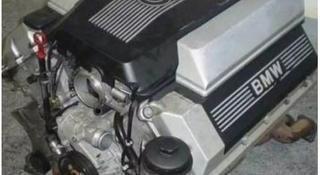 Мотор БМВ м60 в40 после капиталки за 840 000 тг. в Алматы