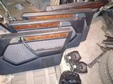 Мерседес.124 Дверные обшивки за 50 000 тг. в Алматы