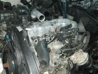 Двигатель на Митсубиси Делику 4d56 за 395 000 тг. в Алматы