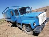 ГАЗ  53 1993 года за 730 000 тг. в Уральск – фото 3