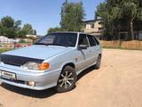ВАЗ (Lada) 2114 (хэтчбек) 2005 года за 850 000 тг. в Костанай