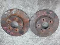 Тормозные диски А-32! за 12 000 тг. в Алматы