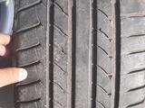Диски с резиной на BMW за 240 000 тг. в Алматы – фото 5