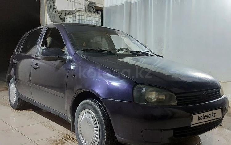 ВАЗ (Lada) Kalina 1119 (хэтчбек) 2008 года за 700 000 тг. в Актобе