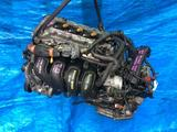 Двигатель Toyota Voltz ZZE136 1zz-FE 2002 за 423 859 тг. в Алматы – фото 2